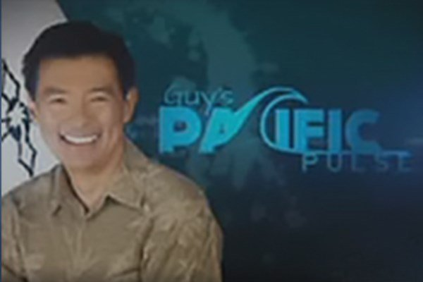 Pacific Pulse