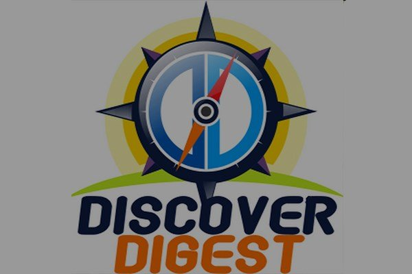 Discover Digest
